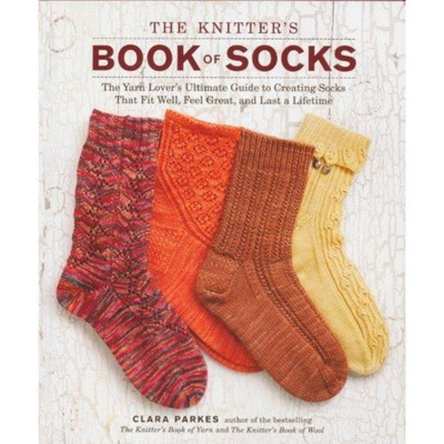 View larger image of Knitter's Book of Socks
