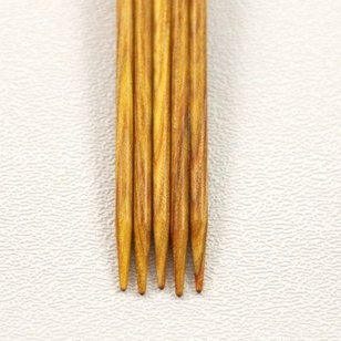 """Dreamz Double Pointed Needles 5"""""""