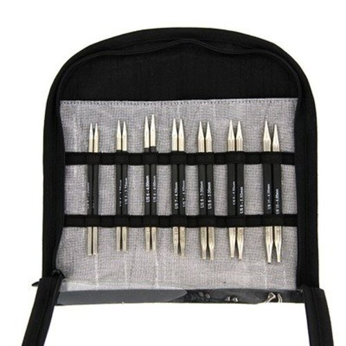 View larger image of Karbonz Special Interchangeable Circular Needle Set