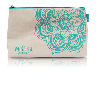 Mindful Collection Project Bag