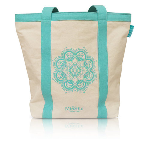 View larger image of Mindful Collection Tote Bag