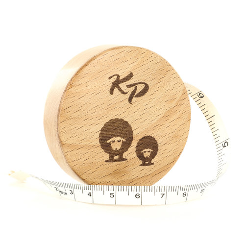 View larger image of Retractable Tape Measure