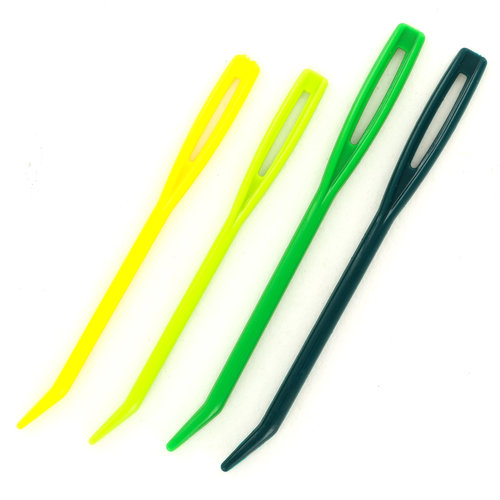 View larger image of Tapestry Needle Set