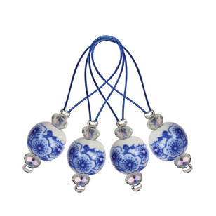 Zooni Stitch Markers
