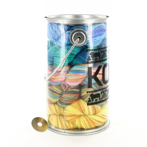 View larger image of Paint Cans