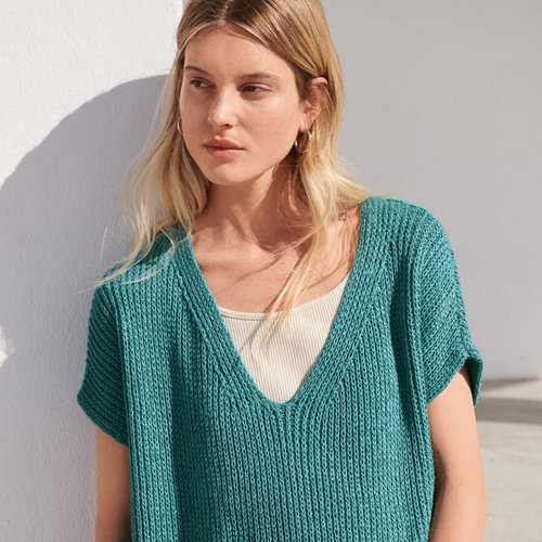 View larger image of 09 Pullover in Linarte PDF