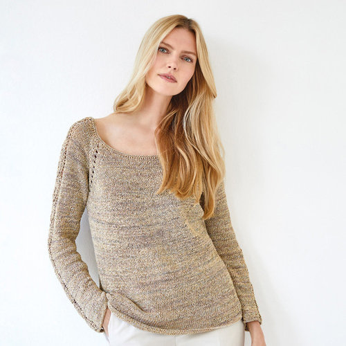 View larger image of 11 Pullover in Alessia Kit