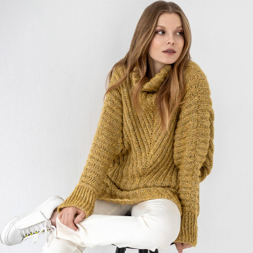 View larger image of 15 Pullover in Sara PDF