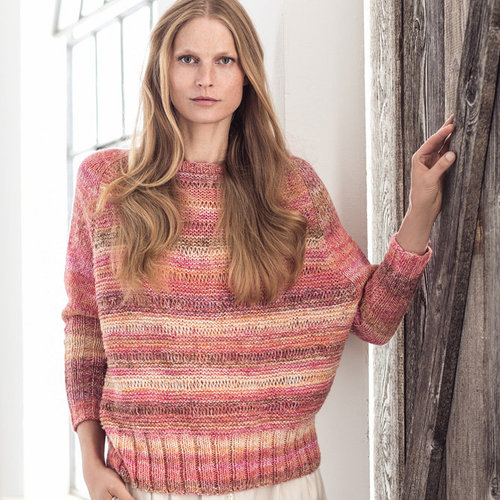 View larger image of 16 Pullover in Tropico PDF