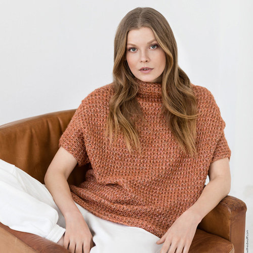View larger image of 17 Pullover in Sara PDF