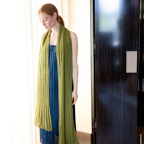 View larger image of 20 Scarf in SeventyFive PDF