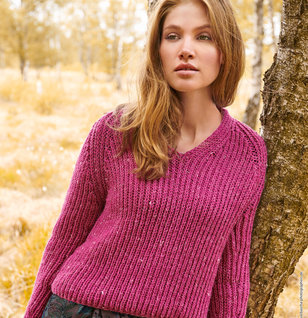 29 Pullover in Slow Wool Canapa PDF