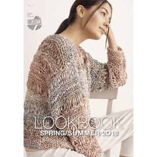 Look Book Spring/Summer 2018 Issue 5 PDF
