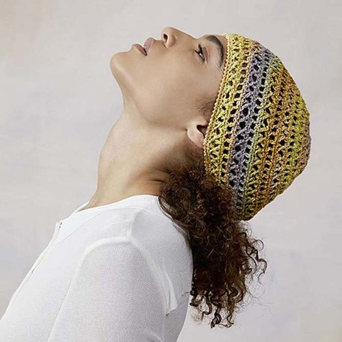 View larger image of PTO27-03 Crocheted Hat PDF