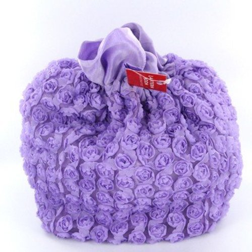 View larger image of Rosette Bag