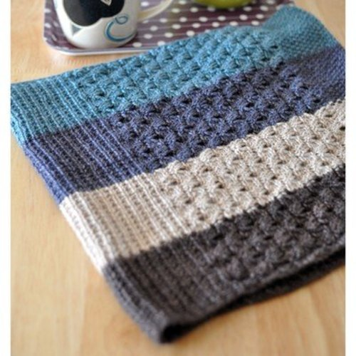 View larger image of Cuppa Tea Cowl PDF