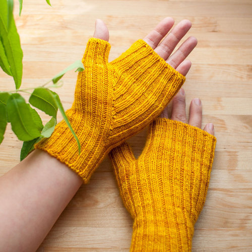 View larger image of Serviceberry Mitts PDF