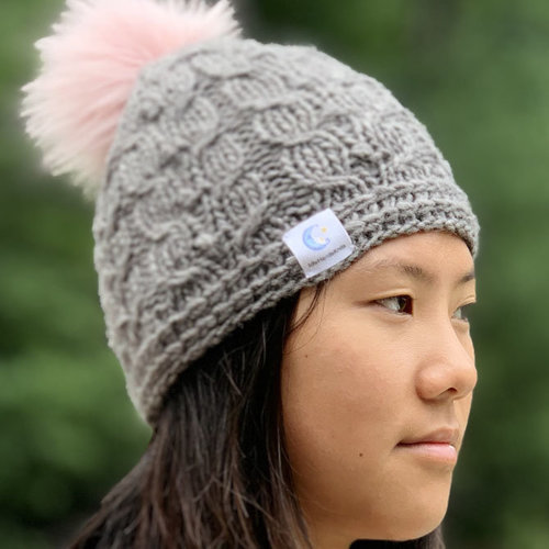 View larger image of Cobble Together Beanie PDF