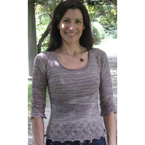 View larger image of Elphaba Pullover PDF
