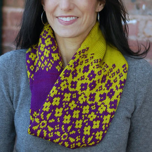 Fractured Fairy Tale Cowl PDF