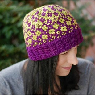 Fractured Fairy Tale Hat PDF