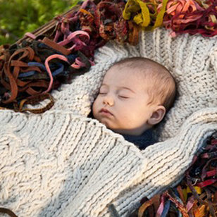 106 Outer Baby Blanket PDF