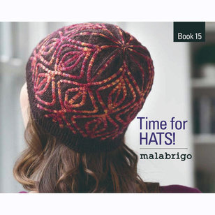 Book 15 - Time For Hats!