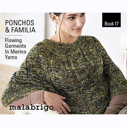 View larger image of Book 17 - Ponchos & Familia