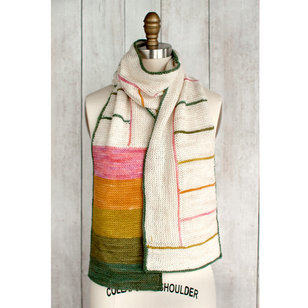 Charnley Scarf (Free)