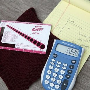 Math for Knitters (IP)