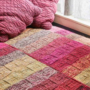 Color Explosion Throw Kit