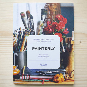 Field Guide - No.16: Painterly