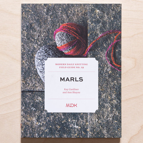 View larger image of Field Guide - No.19: Marls