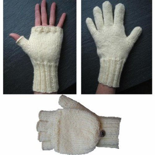 View larger image of Fits Like A...glove