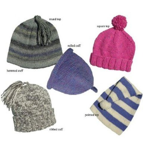 View larger image of Hats That Fit