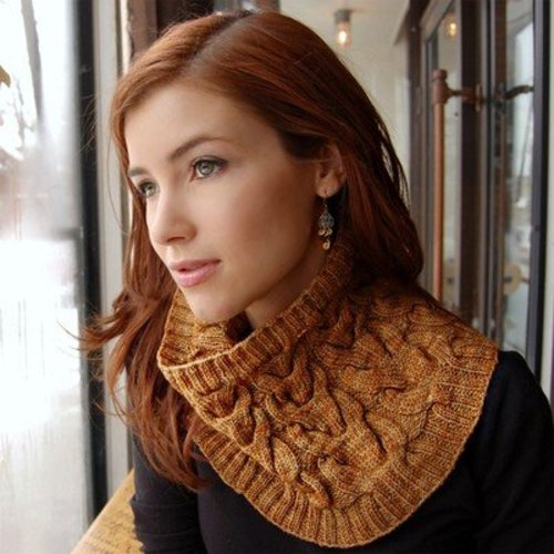 View larger image of Cream and Sugar Cowl PDF