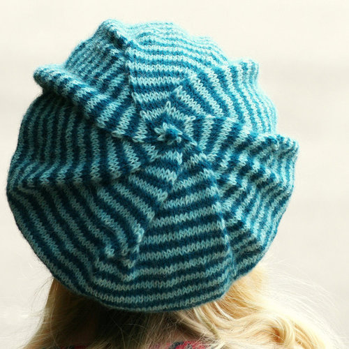 View larger image of Molly Beret PDF