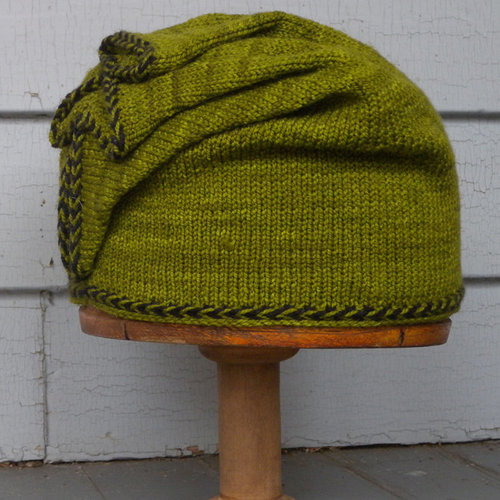 View larger image of Dragonfly Hat PDF