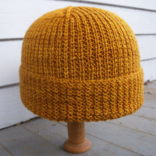 View larger image of Herendeen Hat PDF