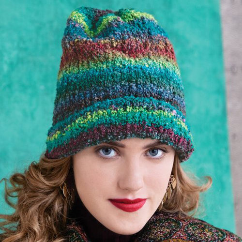 View larger image of 1515 Slouch Hat PDF