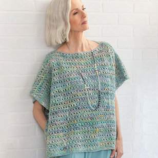 1825 Pacifica Poncho Kit