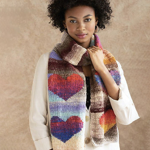View larger image of 1829 Love Noro Kit
