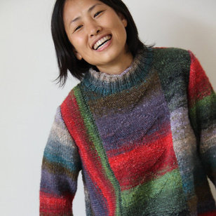 1729 High-Low Pullover Kit