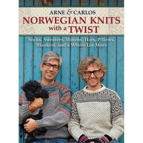 View larger image of Norwegian Knits with a Twist