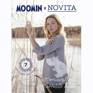 Moominvalley's Favourite Knits