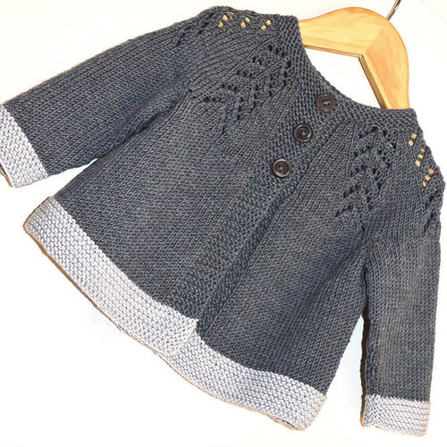 View larger image of P117 Ciqala Arrowhead Sweater PDF