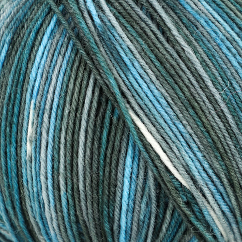 View larger image of Supersocke 304 Merino Extrafine Color