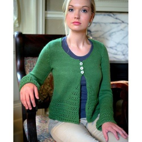View larger image of 2747 Woman's Cardigan