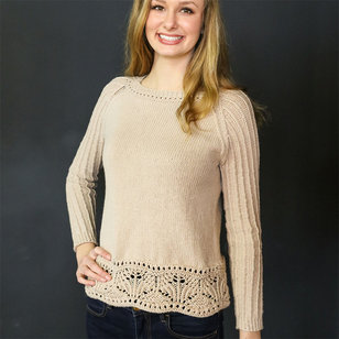 M107 Pearl Morning Pullover PDF