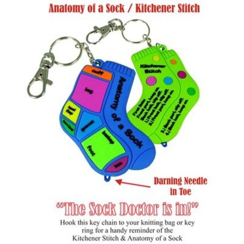 View larger image of Sock Doctor